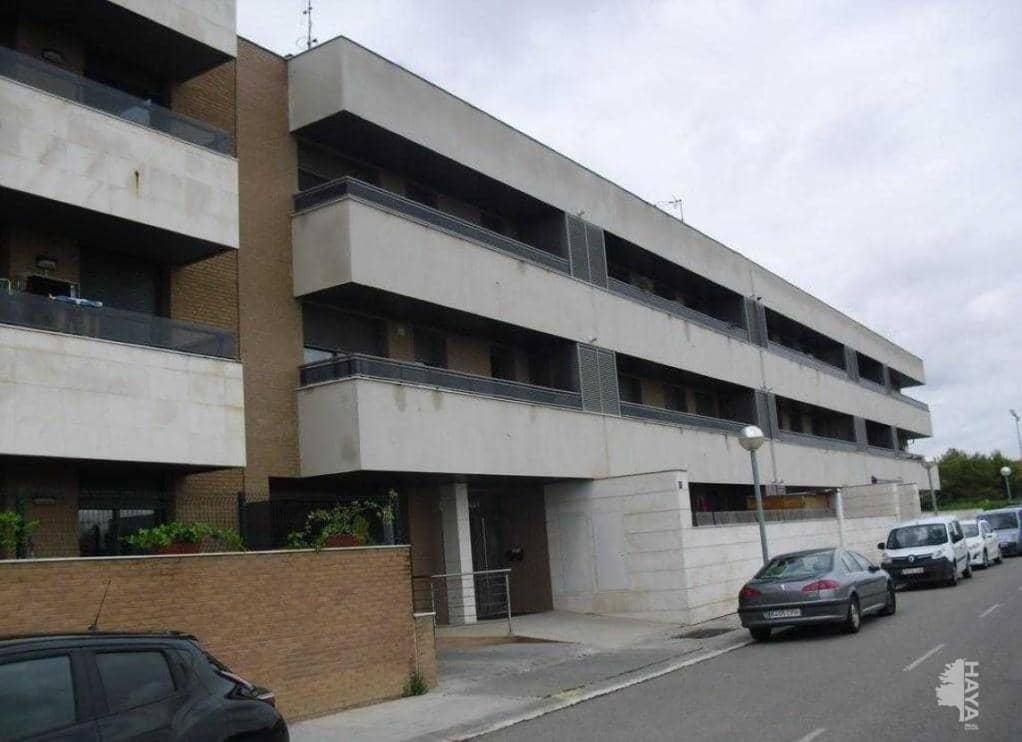 Parking en venta en Albatàrrec, Albatàrrec, Lleida, Calle Doctor Robert, 6.500 €, 14 m2