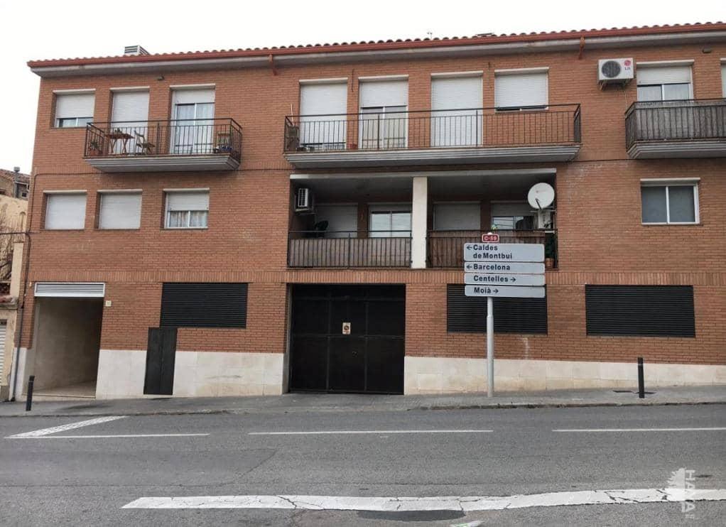 Piso en venta en Sant Feliu de Codines, Barcelona, Avenida Catalunya, 121.000 €, 3 habitaciones, 2 baños, 95 m2