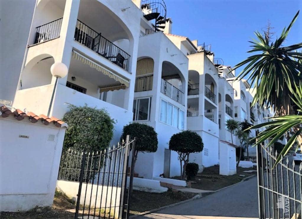 Piso en venta en Mijas, Málaga, Calle Taray Urb El Hornillo, 136.900 €, 3 habitaciones, 2 baños, 137 m2