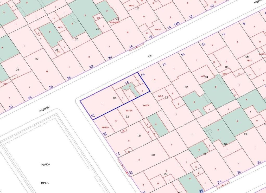 Piso en venta en Sabadell, Barcelona, Calle Gran Canaria, 189.000 €, 1 baño, 151 m2