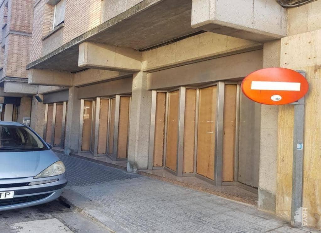 Local en venta en Manresa, Barcelona, Calle Cós, 113.500 €, 165 m2