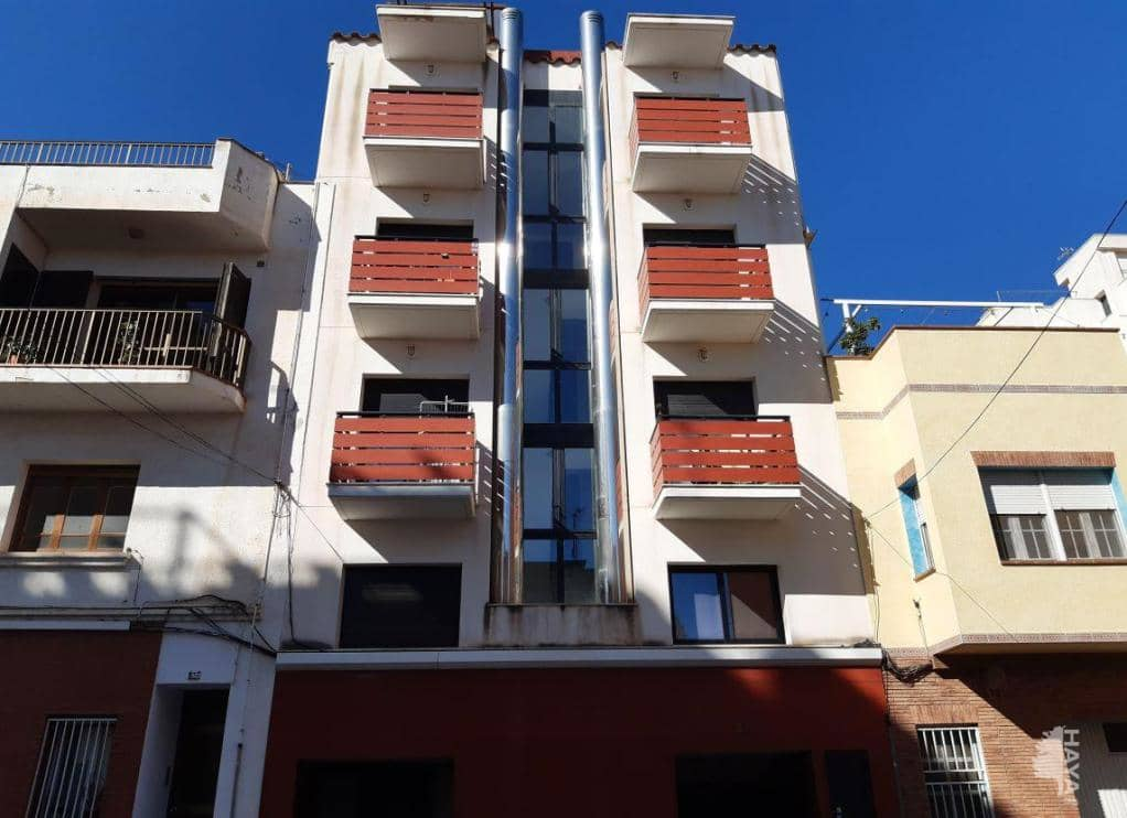 Local en venta en Sant Carles de la Ràpita, Tarragona, Calle Mestre Fargas (del), 29.500 €, 53 m2