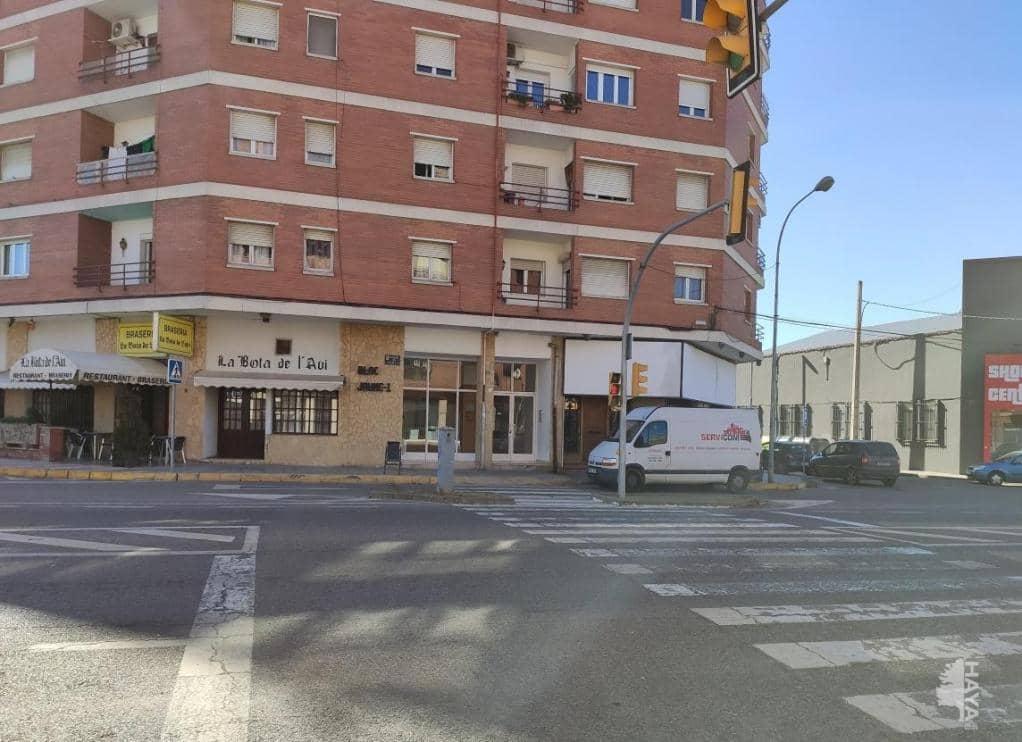 Local en venta en Mollerussa, Lleida, Calle Joan Maragall, 188.200 €, 419 m2