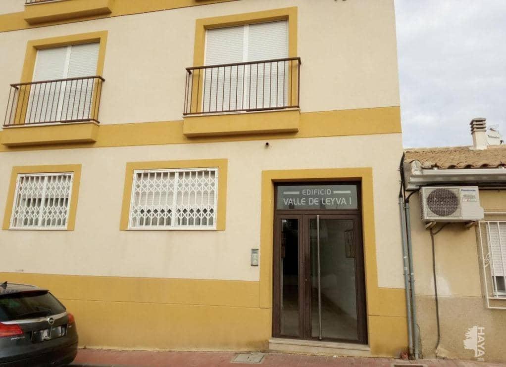 Piso en venta en Ramblillas de Abajo, Alhama de Murcia, Murcia, Calle Federico Martin Bahamontes, 57.400 €, 3 habitaciones, 1 baño, 79 m2