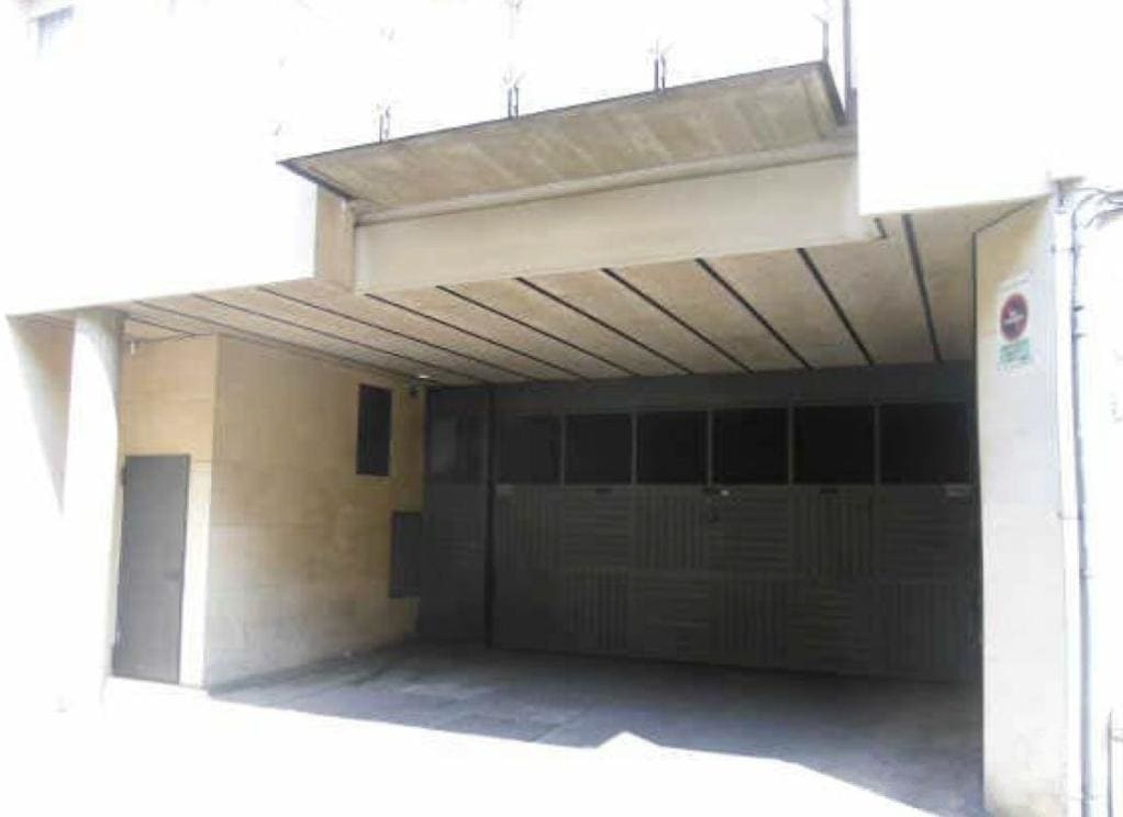 Parking en venta en Sabadell, Barcelona, Calle Lacy, 18.000 €, 25 m2