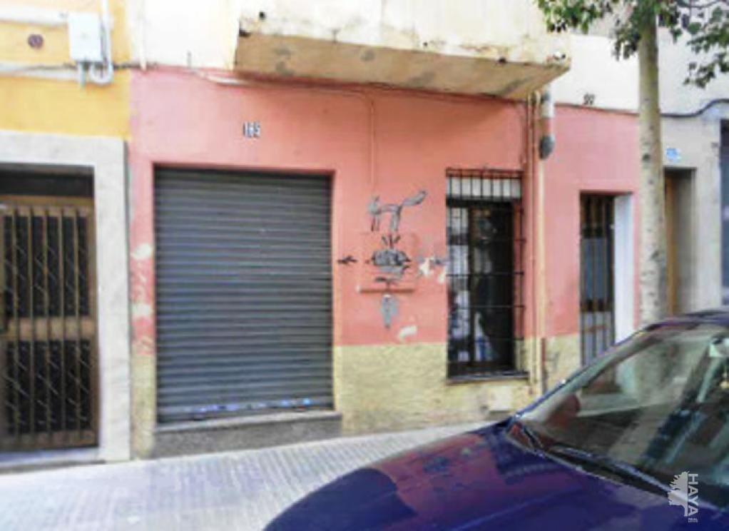Local en venta en Terrassa, Barcelona, Calle Sant Crispi, 28.000 €, 72 m2