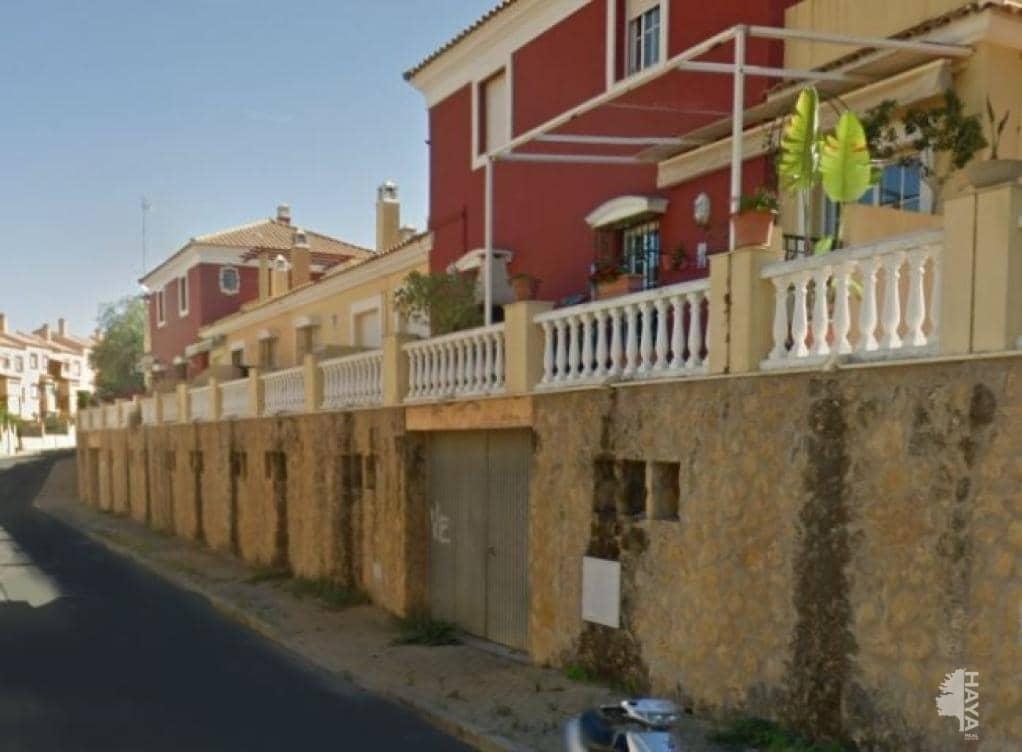 Parking en venta en Lepe, Huelva, Urbanización Hoyo-25, 6.200 €, 12 m2