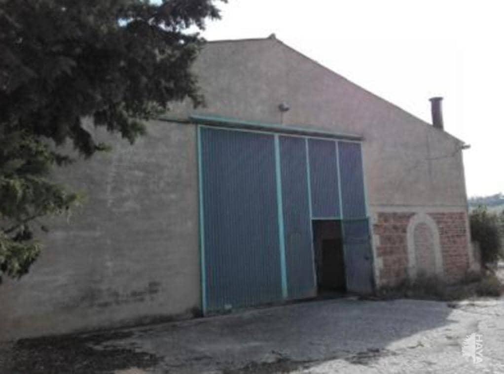 Industrial en venta en Miranda de Arga, Tafalla, Navarra, Pasaje Margalla, 88.700 €, 770 m2