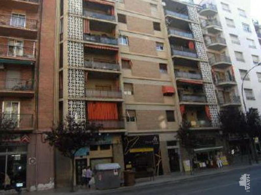 Piso en venta en Príncep de Viana - Clot, Lleida, Lleida, Calle Princep de Viana, 68.765 €, 3 habitaciones, 1 baño, 104 m2