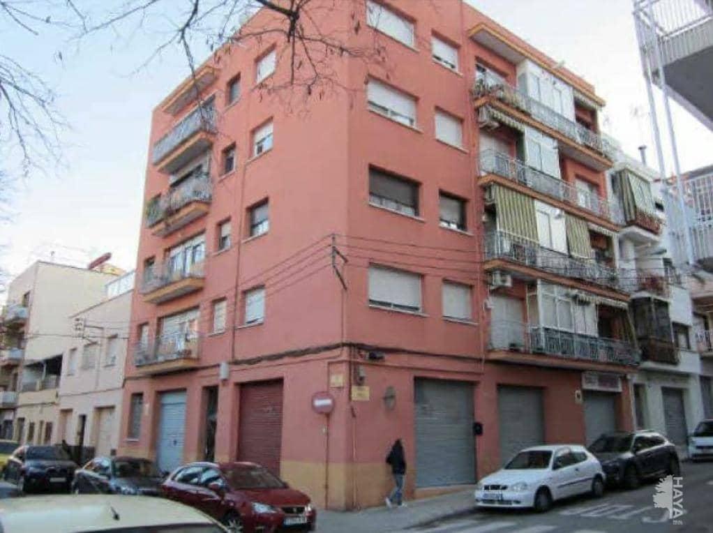 Piso en venta en Sabadell, Barcelona, Calle Mont Blanc, 119.000 €, 3 habitaciones, 1 baño, 69 m2