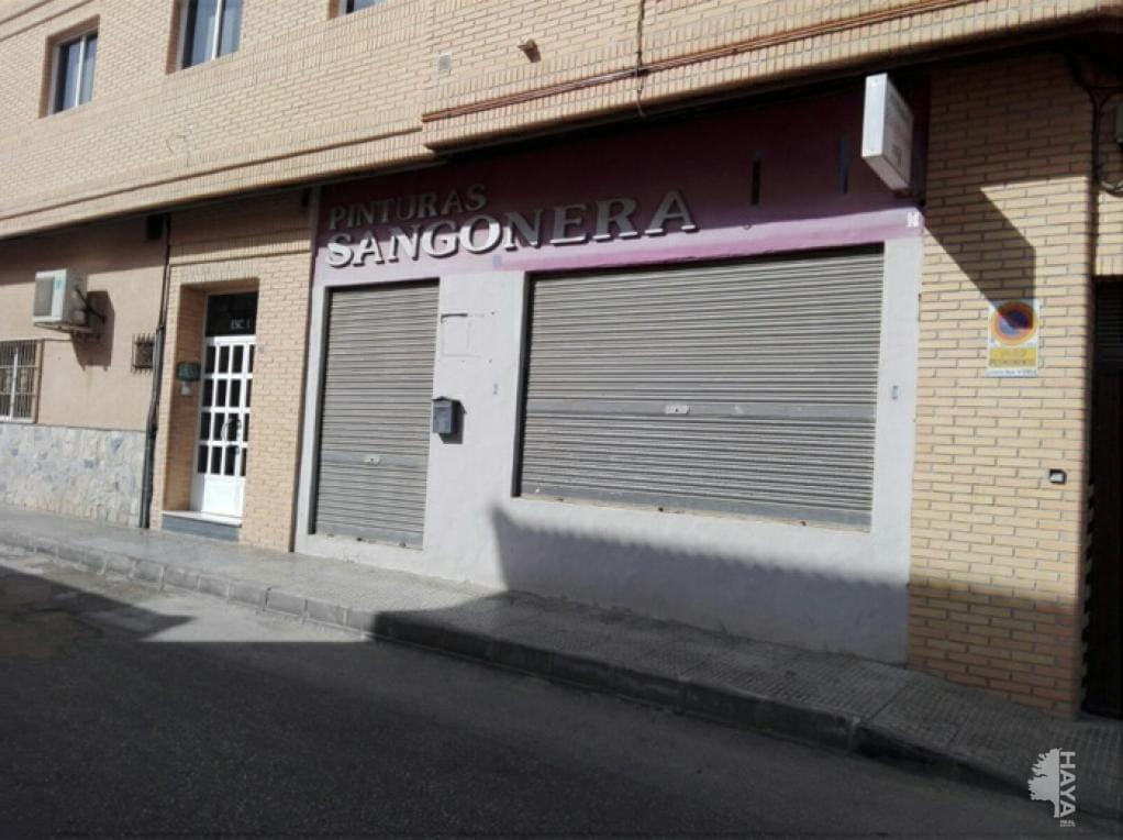 Local en venta en Murcia, Murcia, Calle San Gonzalo, 40.000 €, 74 m2
