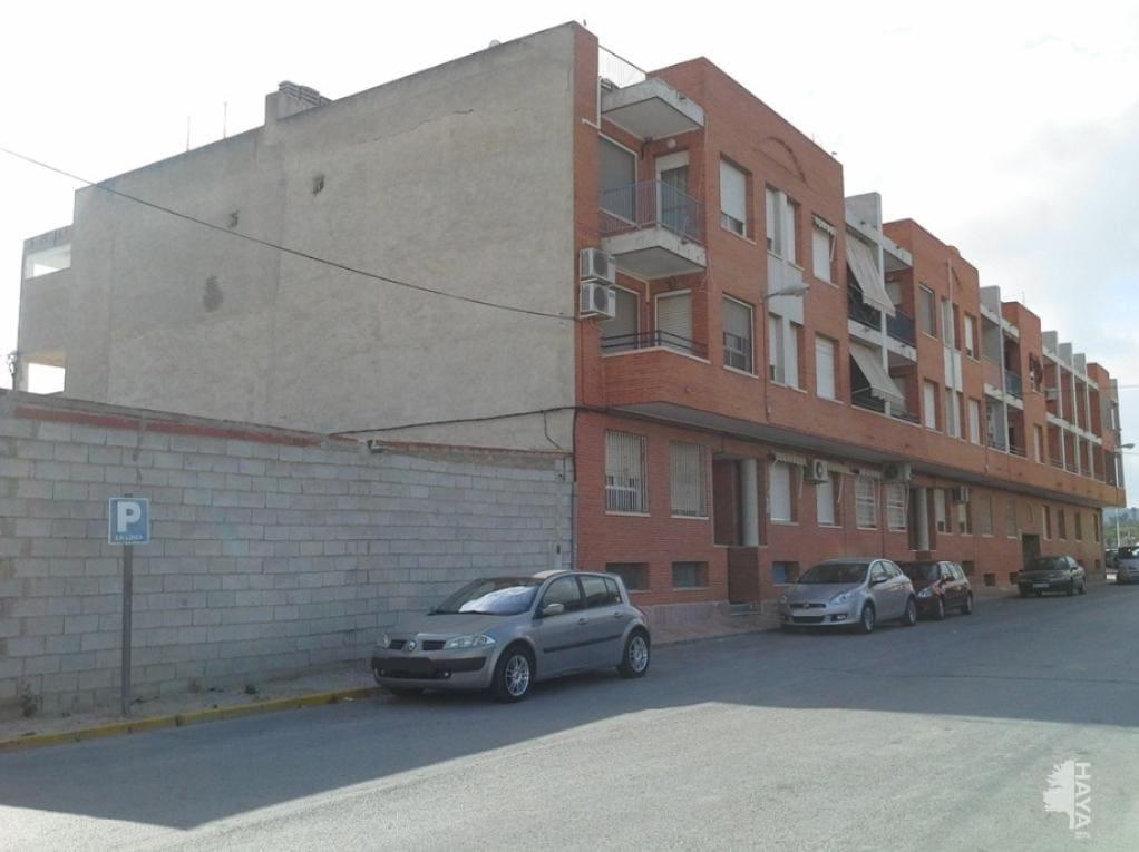Piso en venta en Vistabella, Jacarilla, Alicante, Calle Miguel Hernandez, 61.400 €, 3 habitaciones, 2 baños, 90 m2