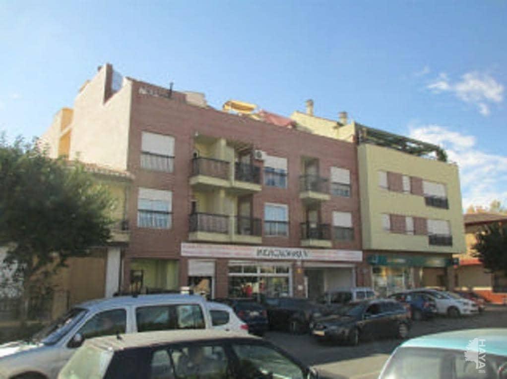 Piso en venta en Churriana de la Vega, Granada, Calle San Ramon, 76.400 €, 2 habitaciones, 1 baño, 84 m2