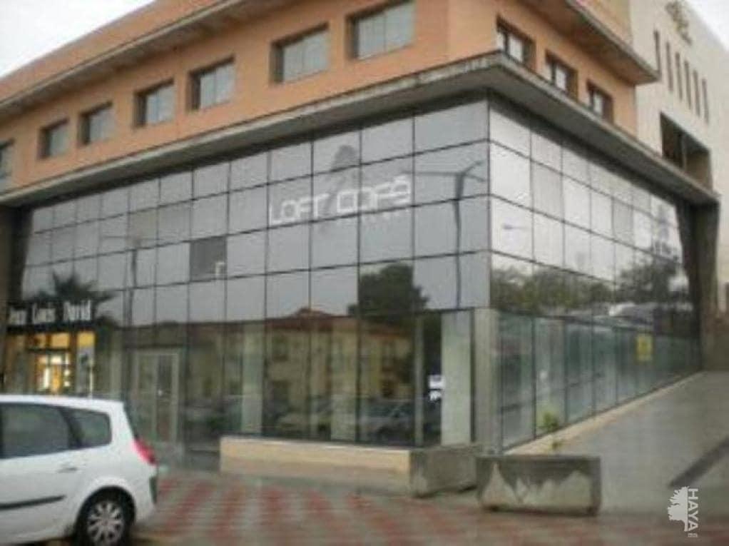 Oficina en venta en Tomares, Sevilla, Avenida Blas Infante, 45.900 €, 47 m2
