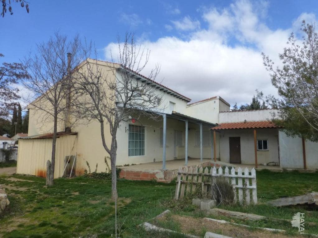 Casa en venta en Machacón, Salamanca, Calle Sol, 96.600 €, 3 habitaciones, 2 baños, 187 m2