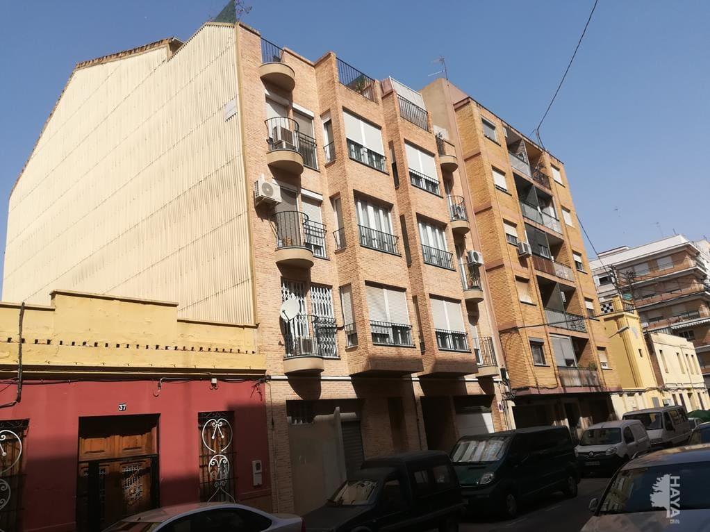 Piso en venta en Rascanya, Valencia, Valencia, Calle Felipe Rinaldi, 110.284 €, 3 habitaciones, 2 baños, 97 m2