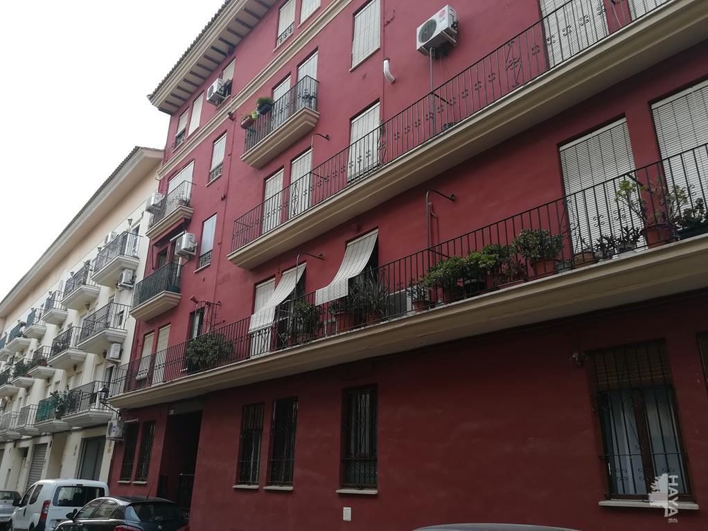 Piso en venta en Xàtiva, Valencia, Calle Banys de la Moreria, 113.815 €, 4 habitaciones, 1 baño, 108 m2