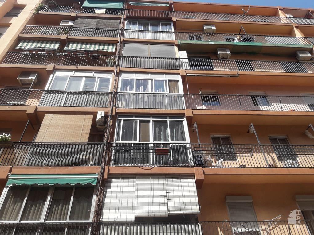 Local en venta en L`olivereta, Valencia, Valencia, Calle Maestro Asensi, 35.400 €, 59 m2