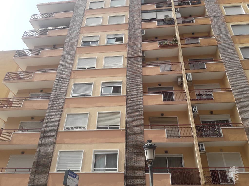 Piso en venta en Jesús, Valencia, Valencia, Calle Jerónimo Muñoz, 117.390 €, 3 habitaciones, 2 baños, 129 m2