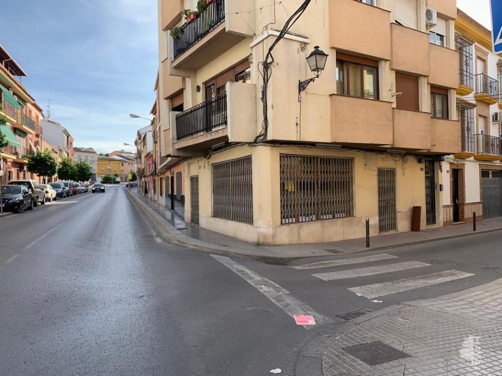 Local en venta en Las Vegas, Lucena, Córdoba, Calle Santiago, 56.700 €, 91 m2