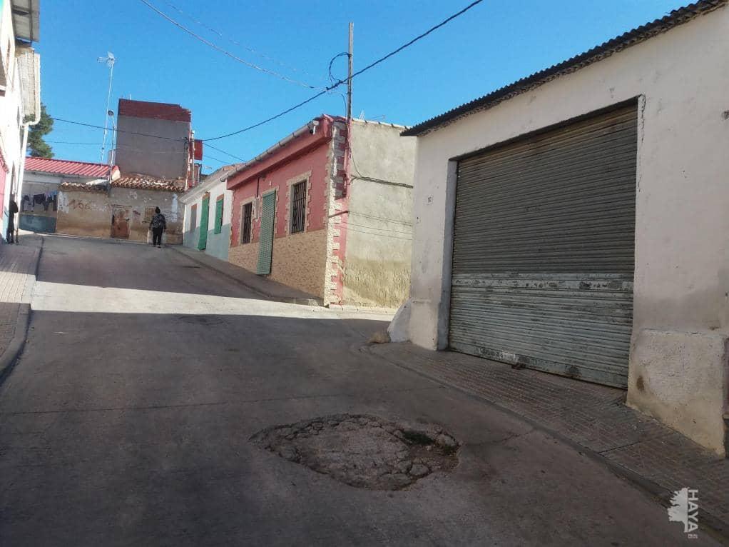 Local en venta en Hellín, Albacete, Calle Magdalena (la), 42.900 €, 155 m2