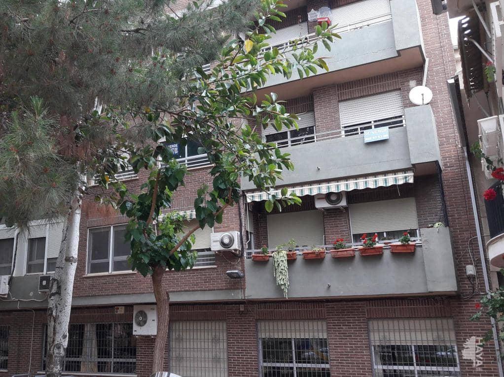 Piso en venta en Murcia, Murcia, Calle Antonia Maymon, 57.100 €, 4 habitaciones, 1 baño, 87 m2