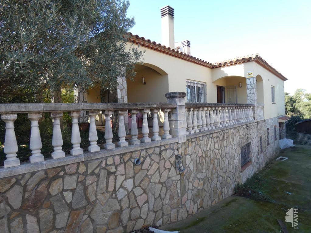 Casa en venta en Santa Cristina D`aro, Girona, Calle Comal (del), 445.600 €, 3 habitaciones, 2 baños, 260 m2