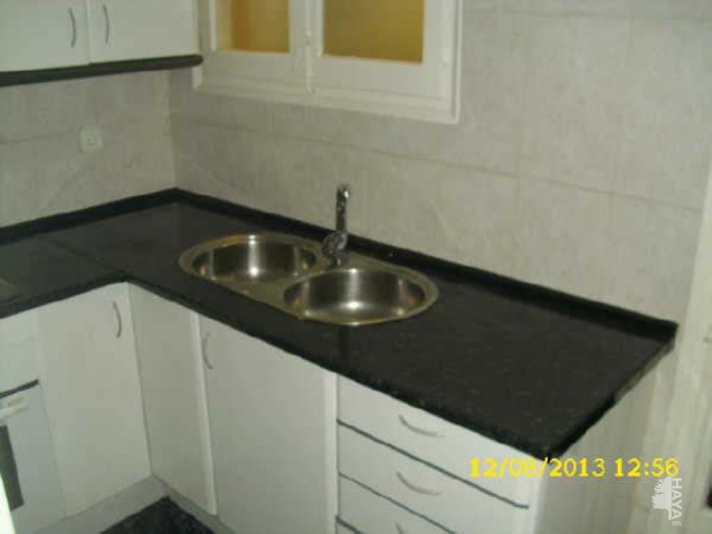 Piso en venta en Piso en Rubí, Barcelona, 80.028 €, 3 habitaciones, 1 baño, 60 m2