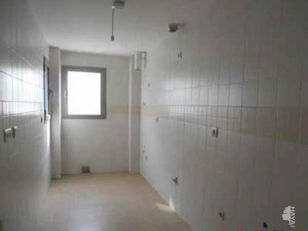 Piso en venta en Piso en Jerez de la Frontera, Cádiz, 82.100 €, 3 habitaciones, 1 baño, 92 m2