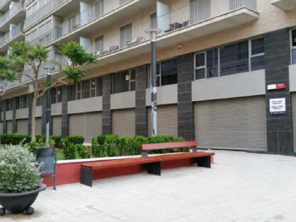 Oficina en venta en Vinaròs, Castellón, Calle de la Mare de Deu del Pilar, 32.500 €, 104 m2