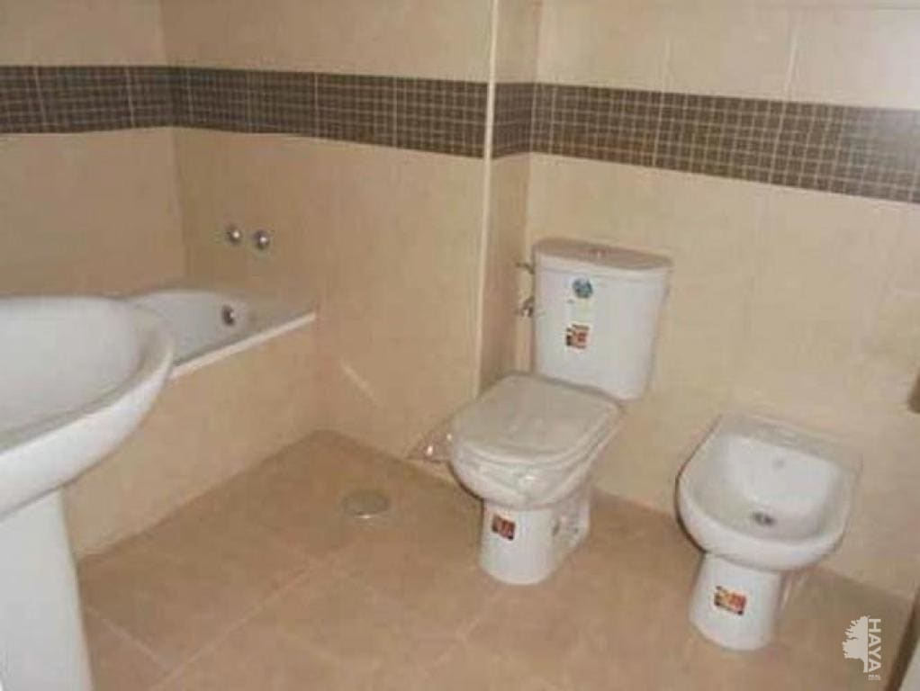 Piso en venta en Piso en Jerez de la Frontera, Cádiz, 78.900 €, 3 habitaciones, 1 baño, 92 m2