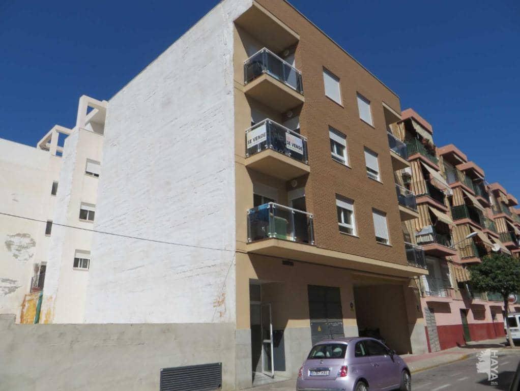 Piso en venta en Gialma, Mutxamel, Alicante, Calle Pedro Cano, Bajo, 92.000 €, 2 habitaciones, 2 baños, 78 m2
