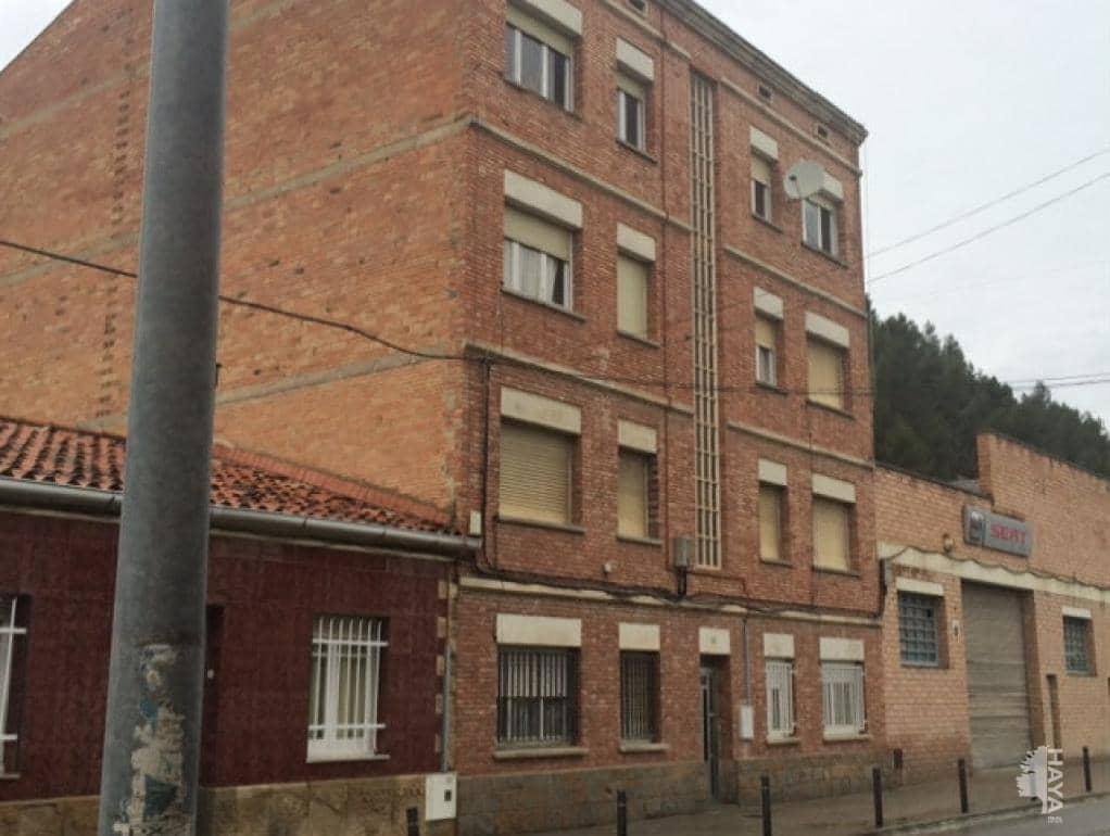 Piso en venta en Can Forns, Sant Vicenç de Castellet, Barcelona, Calle Carrera Vella, 51.800 €, 3 habitaciones, 1 baño, 70 m2