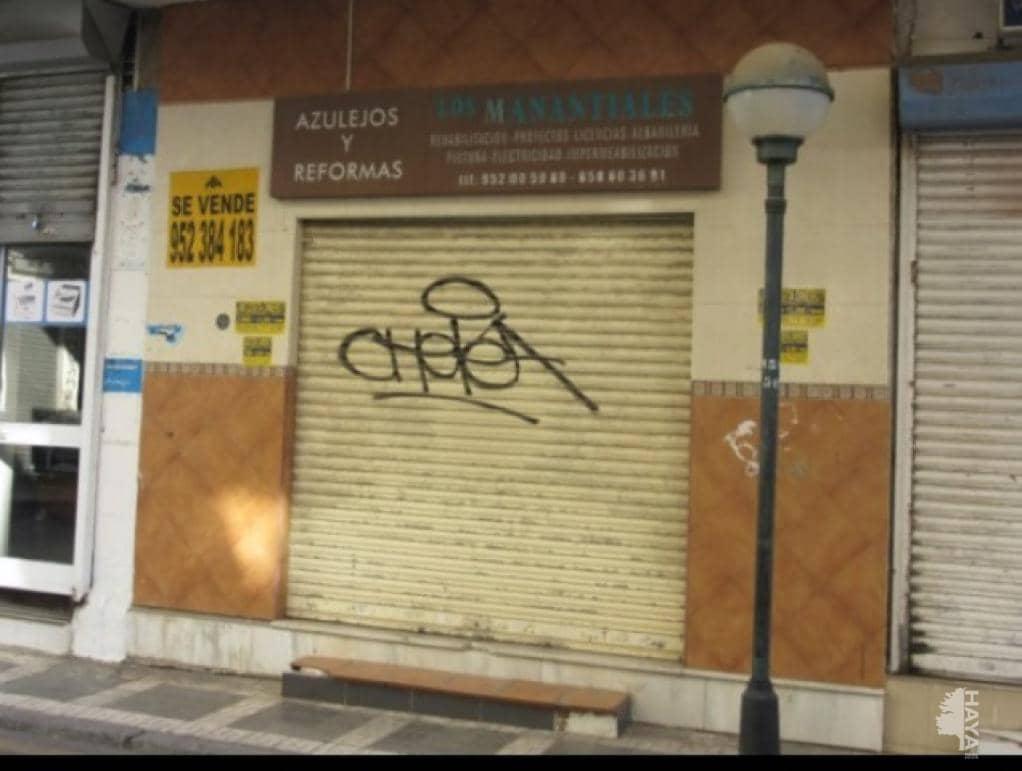 Local en venta en Torremolinos, Málaga, Calle Manantiales de Los, 52.360 €, 47 m2
