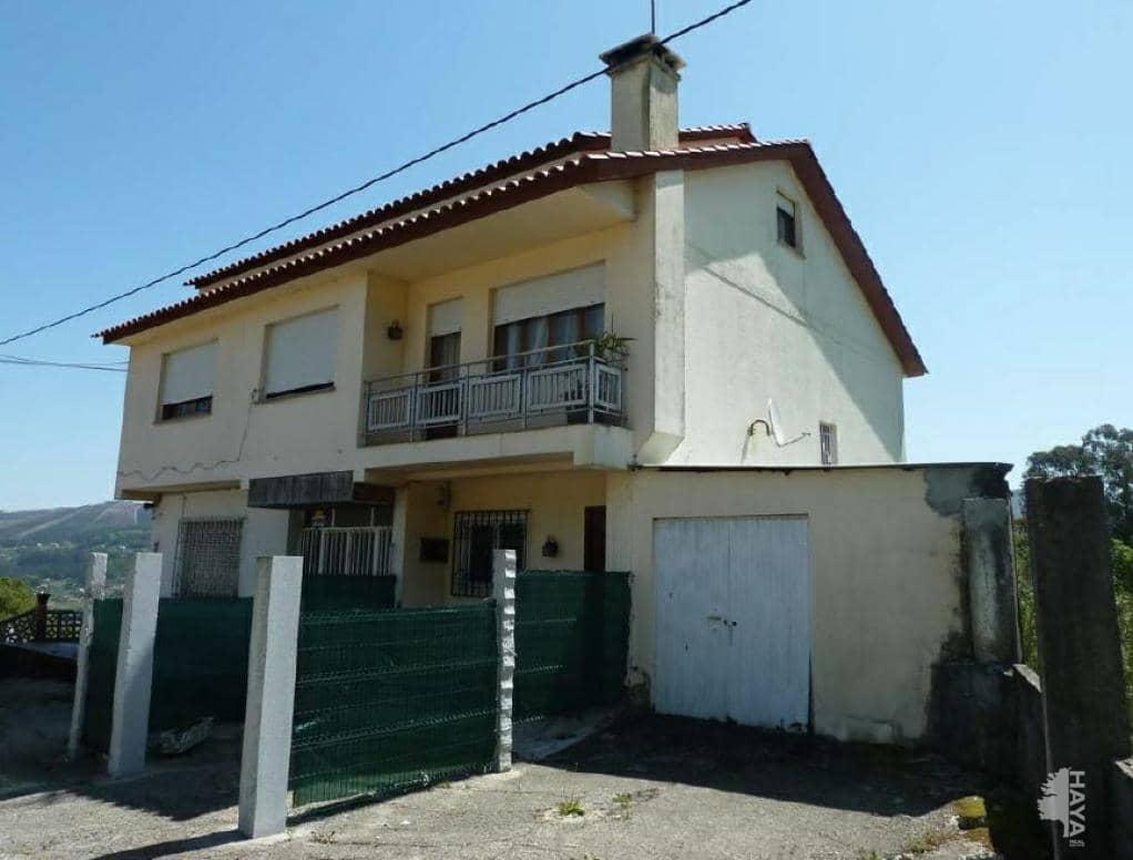 Piso en venta en Redondela, Pontevedra, Camino Igrexa Cabeiro (da), 188.600 €, 1 baño, 120 m2