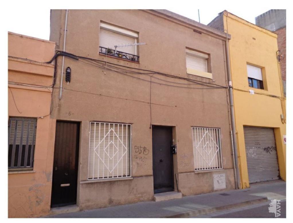 Piso en venta en Sant Crist de Can Cabanyes, Badalona, Barcelona, Pasaje Mila I Fontanals, 50.300 €, 2 habitaciones, 1 baño, 32 m2