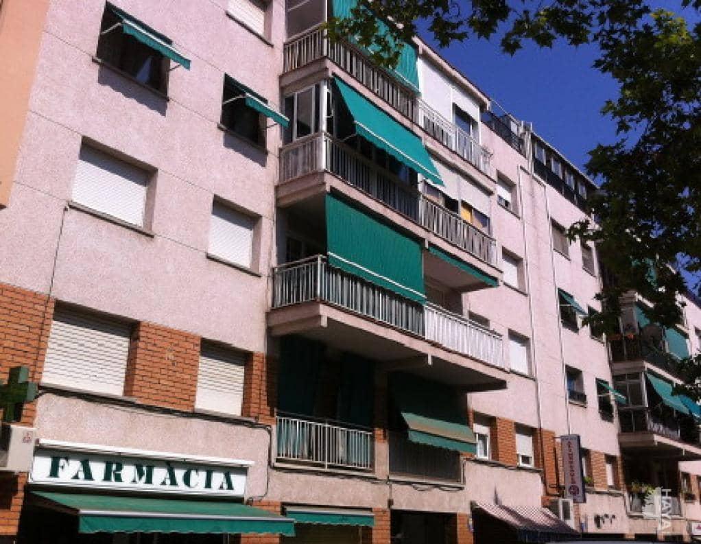 Piso en venta en Barberà del Vallès, Barcelona, Calle Anselm Clavé, 129.700 €, 4 habitaciones, 1 baño, 96 m2