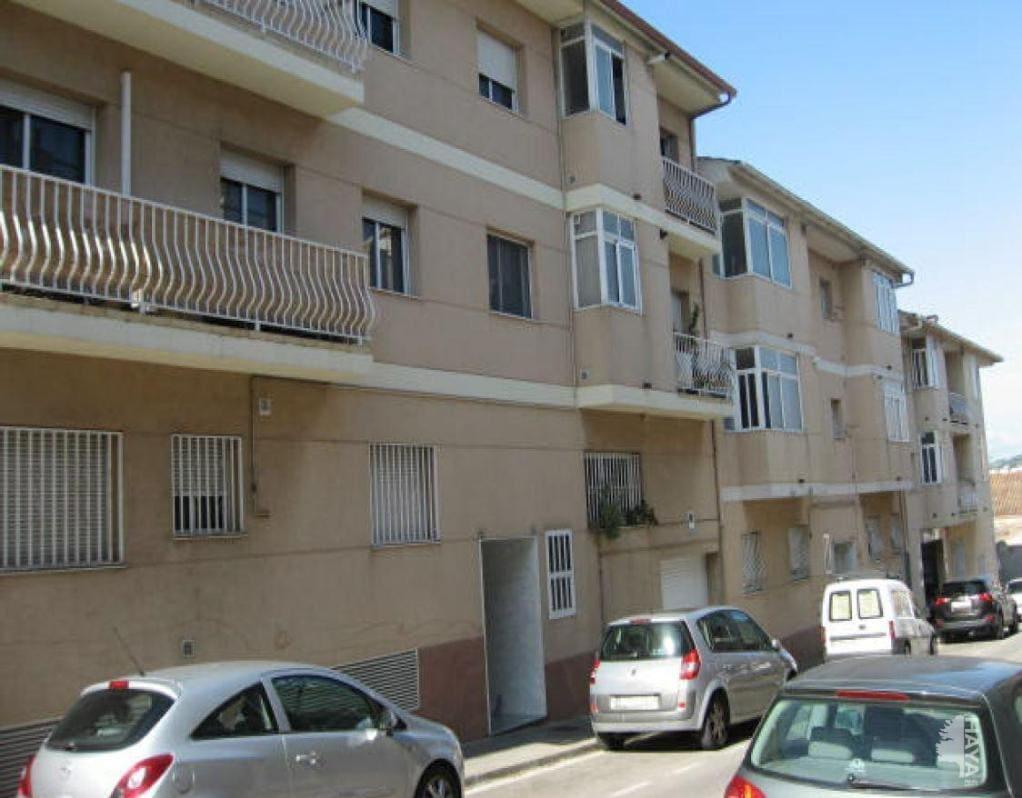 Piso en venta en Can Cot, Les Franqueses del Vallès, Barcelona, Calle Vesprada, 98.200 €, 1 baño, 52 m2