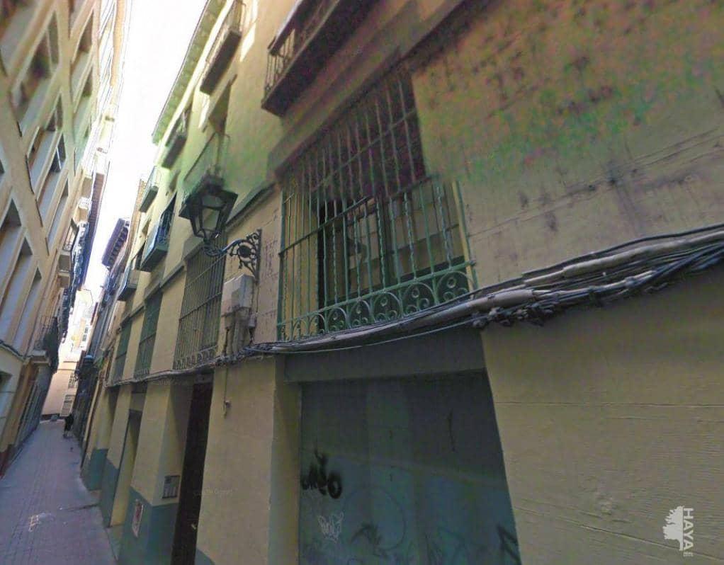 Piso en venta en Zaragoza, Zaragoza, Calle Jussepe Martinez, 170.354 €, 3 habitaciones, 2 baños, 113 m2