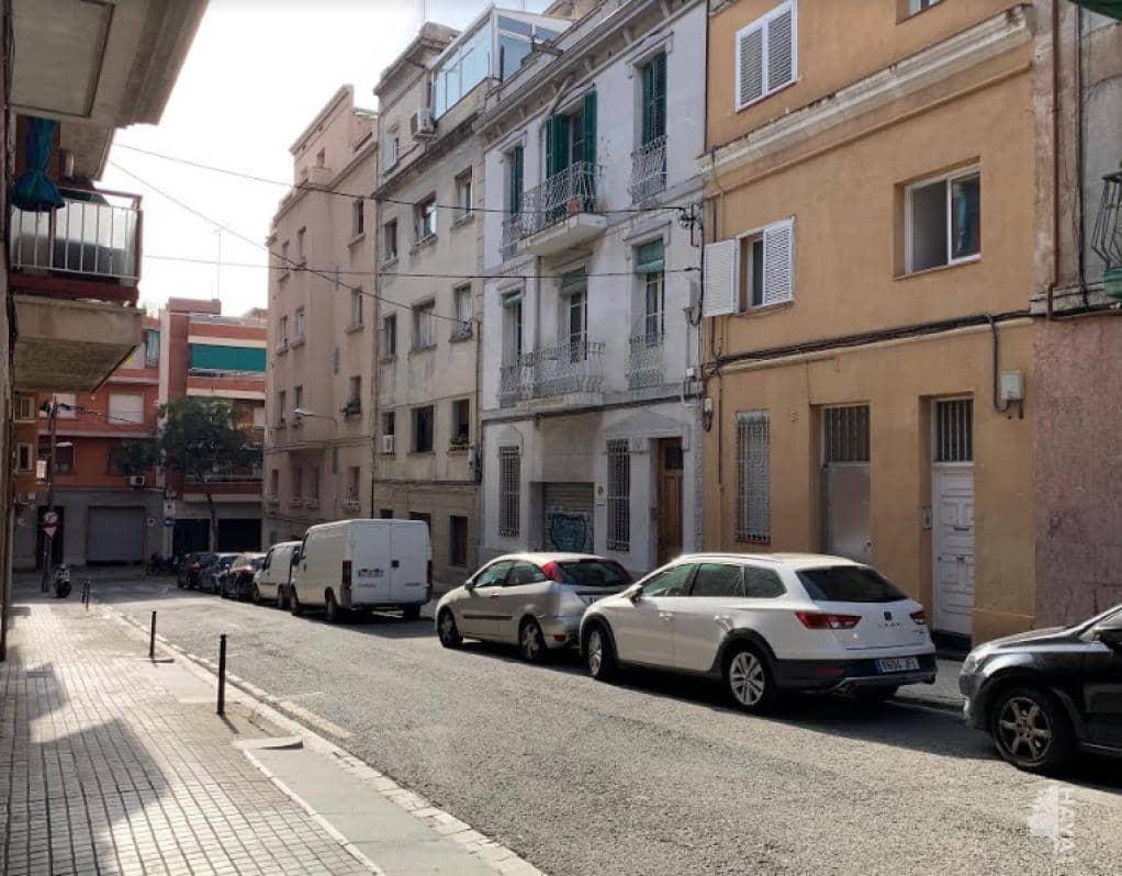 Piso en venta en Barcelona, Barcelona, Calle Vinya, 140.400 €, 2 habitaciones, 1 baño, 63 m2