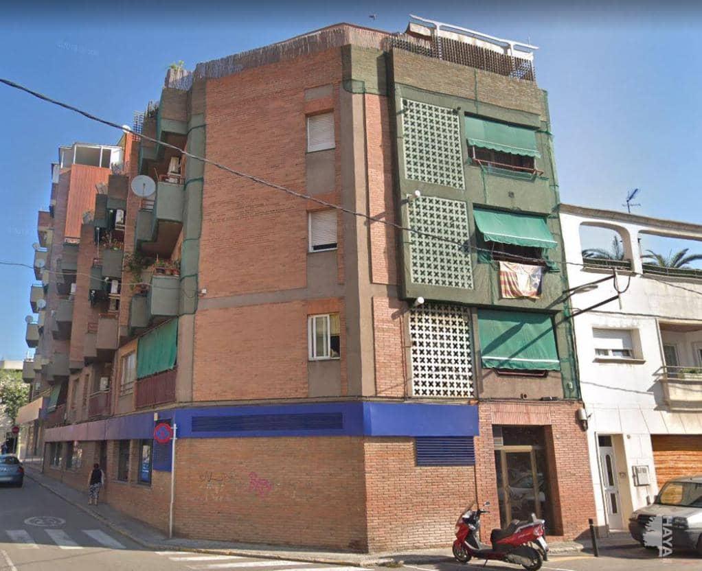 Piso en venta en Santa Perpètua de Mogoda, Barcelona, Plaza Nova, 161.500 €, 4 habitaciones, 2 baños, 80 m2