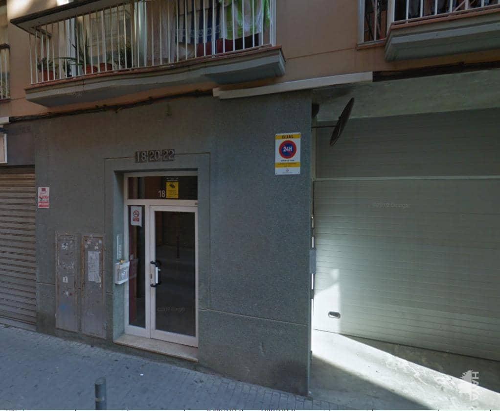 Piso en venta en Centre Històric, Lleida, Lleida, Calle Sant Carles, 51.900 €, 2 habitaciones, 1 baño, 68 m2