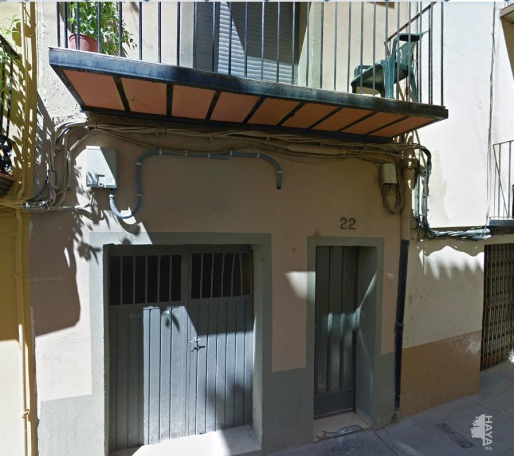 Piso en venta en Torre Estrada, Balaguer, Lleida, Calle Barrinou, 21.000 €, 1 habitación, 1 baño, 63 m2