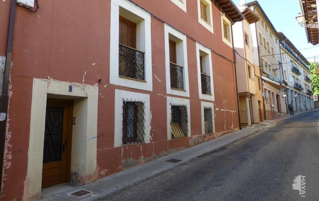 Piso en venta en Riaza, Riaza, Segovia, Calle Medico Valentin Gil, 75.900 €, 2 habitaciones, 1 baño, 85 m2