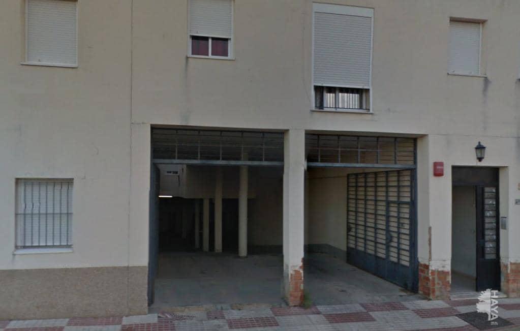Parking en venta en Almonte, Huelva, Calle la Catalina, 4.500 €, 25 m2