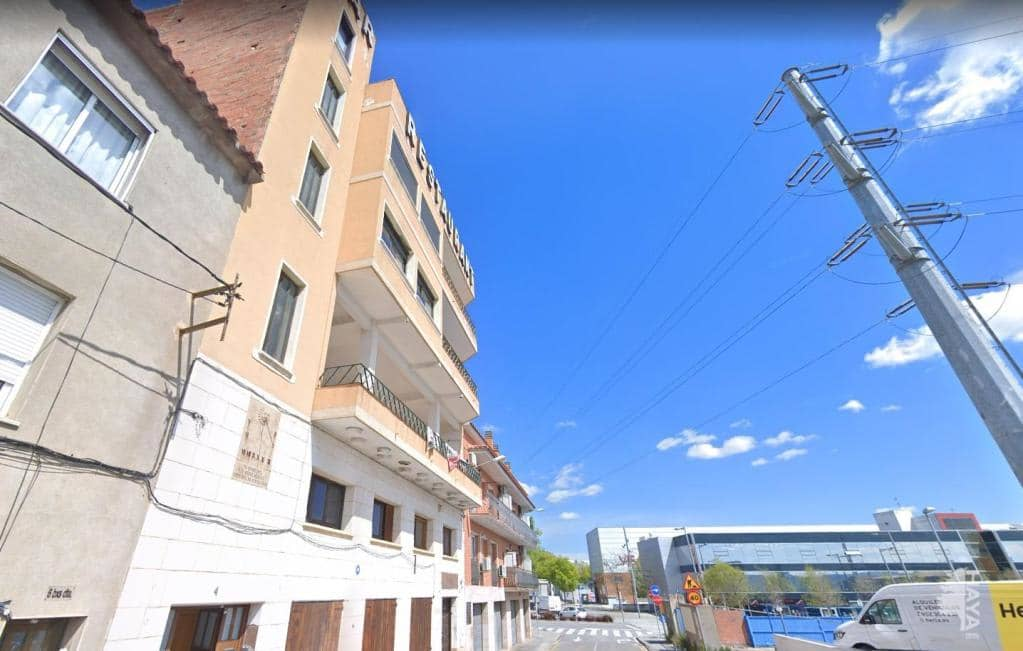 Piso en venta en Can Xercavins, Rubí, Barcelona, Calle Penedes, 94.800 €, 2 habitaciones, 1 baño, 55 m2