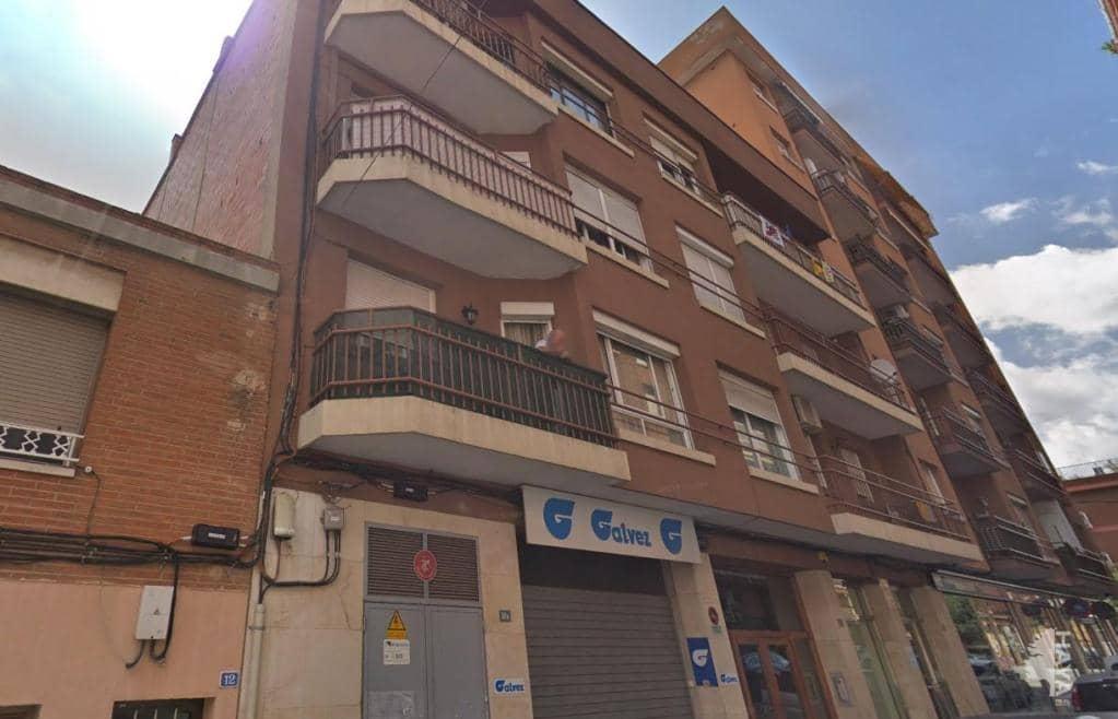 Piso en venta en Sabadell, Barcelona, Calle Bac de Roda, 126.200 €, 1 baño, 86 m2