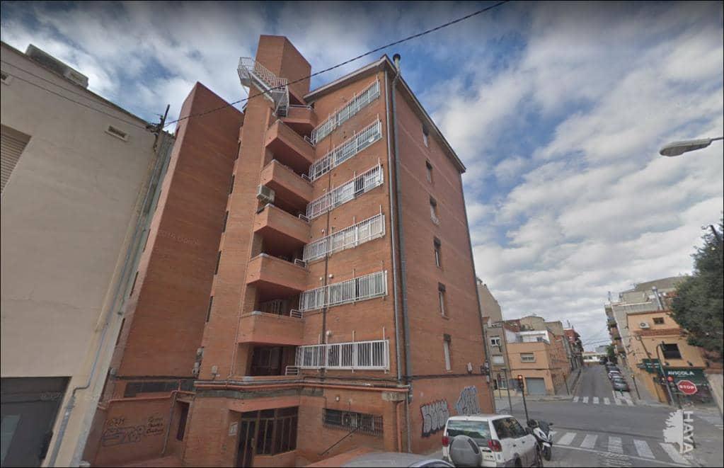 Piso en venta en Centre, Terrassa, Barcelona, Calle Blasco de Garay, 80.200 €, 3 habitaciones, 1 baño, 72 m2