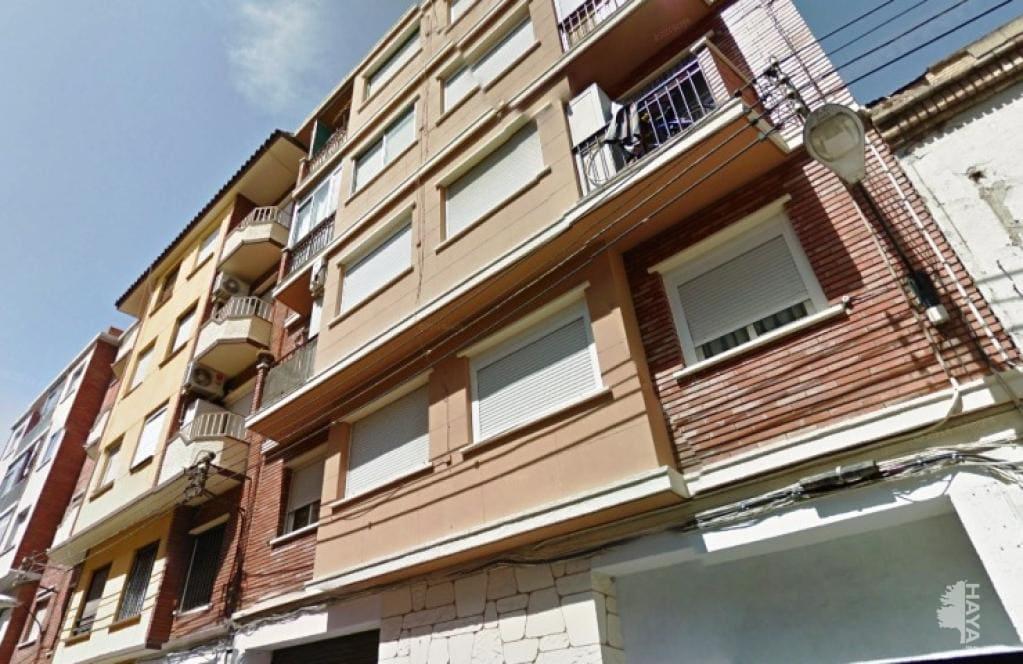 Piso en venta en Delicias, Zaragoza, Zaragoza, Calle Jaca, 82.200 €, 3 habitaciones, 1 baño, 71 m2