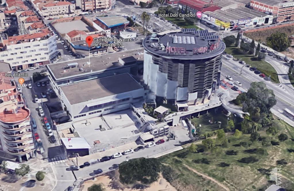 Local en venta en La Cogullada, Terrassa, Barcelona, Calle Anton Franch, 735.000 €, 2192 m2